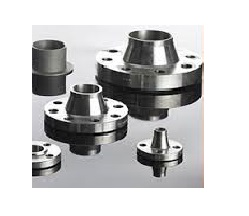 SS 321 WNRF Flange from TIMES STEELS