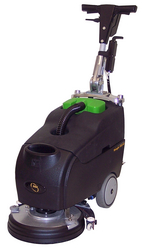 ELECTRIC SCRUBBING MACHINE from AL SAYEGH TRADING CO LLC