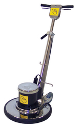 DUAL SPEED FLOOR MACHINE IN UAE from AL SAYEGH TRADING CO LLC
