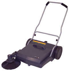 MANUAL SWEEPER SUPPLIER IN UAE from AL SAYEGH TRADING CO LLC