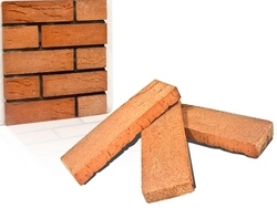 Cladding Bricks/Slip Bricks in UAE from DUCON BUILDING MATERIALS LLC