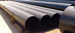 ASTM A 106 Gr B/C Pipe & Tubes from DHANLAXMI STEEL DISTRIBUTORS