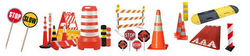 All Road Safety Equipments from CLEAR WAY BUILDING MATERIALS TRADING