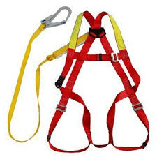Safety Harness Full body With Single Hook from CLEAR WAY BUILDING MATERIALS TRADING