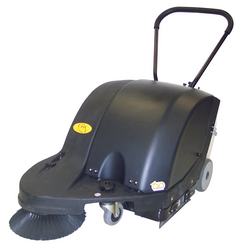 VACUUM SWEEPER MACHINE SUPPLIER IN UAE from AL SAYEGH TRADING CO LLC
