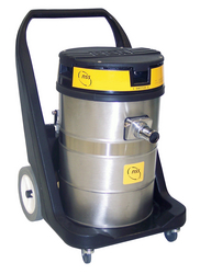 INDUSTRIAL VACUUM CLEANER SUPPLIER IN DUBAI from AL SAYEGH TRADING CO LLC