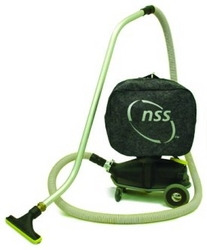 Roof cleaning machine  from AL SAYEGH TRADING CO LLC