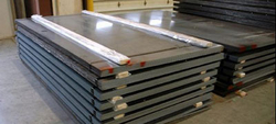 Alloy Steel Plates, Sheets & Coils from DHANLAXMI STEEL DISTRIBUTORS
