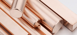 Beryllium Chromium Copper from DHANLAXMI STEEL DISTRIBUTORS