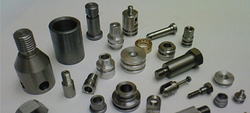 Precision Components from DHANLAXMI STEEL DISTRIBUTORS