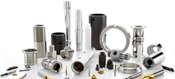 Precision Turned Components from DHANLAXMI STEEL DISTRIBUTORS