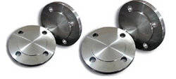 Blind Flanges from DHANLAXMI STEEL DISTRIBUTORS