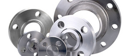 Alloy 20 Flanges from DHANLAXMI STEEL DISTRIBUTORS