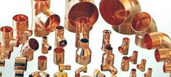 Copper Nickel Forged Socket weld Pipe Fittings from DHANLAXMI STEEL DISTRIBUTORS