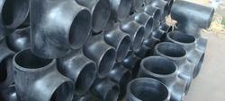 Equal & Unequal (Reducing) Tees from DHANLAXMI STEEL DISTRIBUTORS