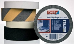 ANTI SLIP TAPE TESA from GULF SAFETY EQUIPS TRADING LLC