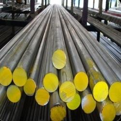 Alloy Steel Bars EN-19,EN-24,EN-36.40 CR 4,42CRMO4 from HINDUSTAN FERRO ALLOY INDUSTRIES PVT. LTD.