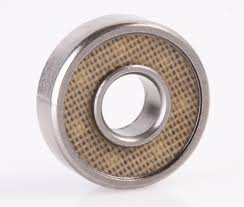 Teflon Bearings from BOMBAY BEARING STORES
