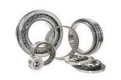 Needle Roller Thrust Cage & Washer from BOMBAY BEARING STORES