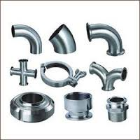 Dairy Fittings from SIXFOLD TUBOS SOLUTION