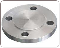 Blind Flanges from SIXFOLD TUBOS SOLUTION