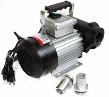 OIL TRANSFER PUMP ELECTRIC from GOLDEN ISLAND BUILDING MATERIAL TRADING LLC