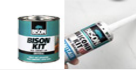 Bison Kit Contact Adhesives in UAE from AL HATHBOOR GROUP