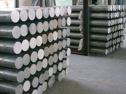 Aluminium Round Bars from ANGELS ALUMINIUM CORPORATION
