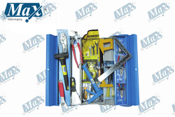 Ducting Tool Box - 70 pc set from A ONE TOOLS TRADING LLC