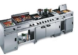 Kitchen Equipment Suppliers In Uae