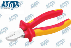 "VDE Diagonal Cutting Pliers 6"" from A ONE TOOLS TRADING LLC"