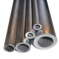 Aluminum Round Pipes from ANGELS ALUMINIUM CORPORATION