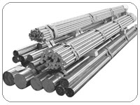 Bar & Wire from RAGHURAM METAL INDUSTRIES