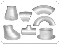 Buttweld Fittings from RAGHURAM METAL INDUSTRIES