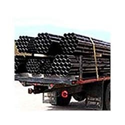 ERW Black Steel Pipes from DHANLAXMI STEEL DISTRIBUTORS