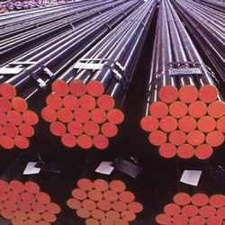 Carbon Steel Pipes from RAGHURAM METAL INDUSTRIES