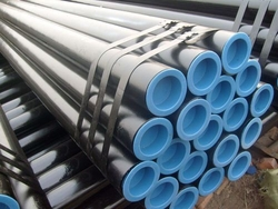 Carbon Steel Pipes from DIVINE METAL INDUSTRIES