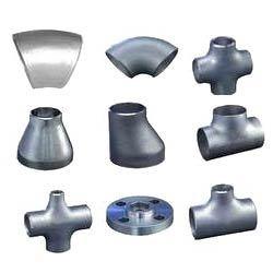 Alloy Steel Pipe Fittings from DHANLAXMI STEEL DISTRIBUTORS