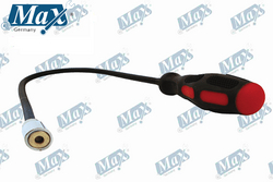 Flexible Magnetic Pick Up Tool with LED  from A ONE TOOLS TRADING LLC