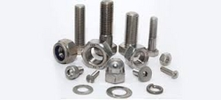 321 Stainless Steel Fasteners from DIVINE METAL INDUSTRIES