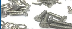 347 Stainless Steel Fasteners from DIVINE METAL INDUSTRIES