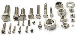 410 Stainless Steel Fasteners from DIVINE METAL INDUSTRIES