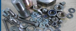 Alloy 20 Fasteners from DIVINE METAL INDUSTRIES