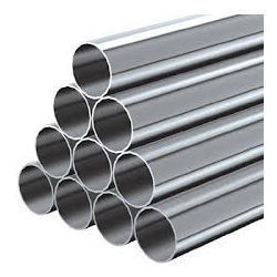 316L Stainless Steel Pipes	 from RAGHURAM METAL INDUSTRIES