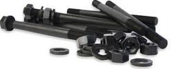 Carbon Steel Fasteners from DIVINE METAL INDUSTRIES