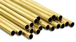 Brass Pipe	 from RAGHURAM METAL INDUSTRIES