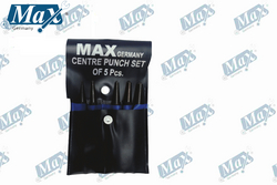 """Center Punches Set 1/16"""" to 1/4""""  from A ONE TOOLS TRADING LLC"""