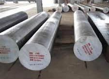 Aluminium Rod from RAJDEV STEEL (INDIA)