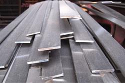 Duplex Steel Flats from RAGHURAM METAL INDUSTRIES