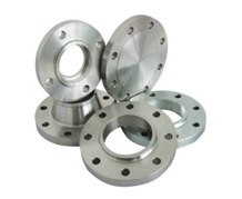 BS Flange	 from RAGHURAM METAL INDUSTRIES